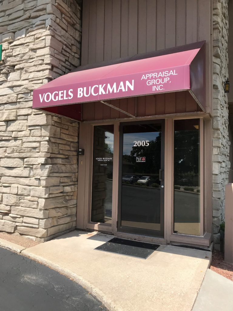 Vogels Buckman Appraisal Group, Inc.